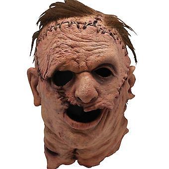 Leatherface mask 2003
