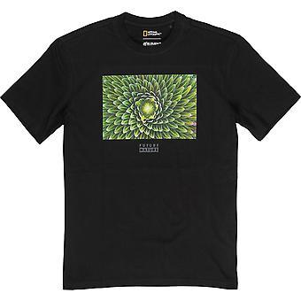 Element Men's T-Shirt ~ Spiral