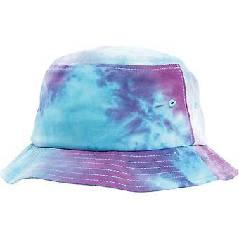 Flexfit Av Yupoong Festival Print Bucket Hat