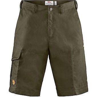 Fjallraven Karl Pro Shorts - Dark Olive