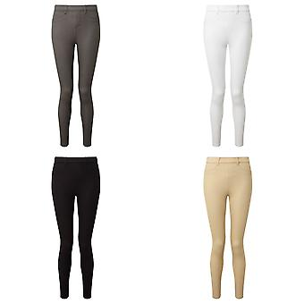 Asquith & Fox Womens/Ladies Classic Fit Jeggings