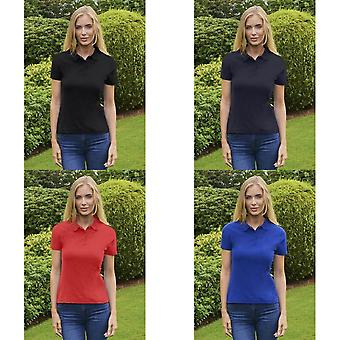 Casual Classic Womens/Ladies Polo