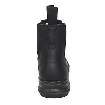 Grisport Loader Black Safety Boot