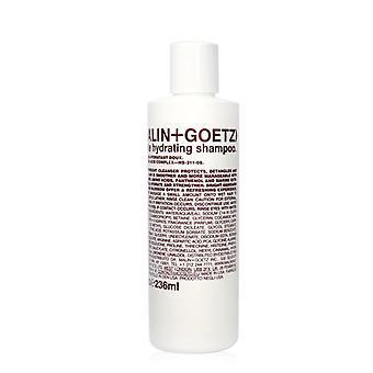 Gentle Hydrating Shampoo. - 236ml/8oz