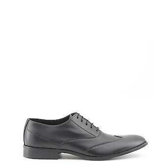 Made in Italia Original Men All Year Lace Up - Black Color 29146