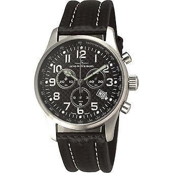 Zeno-Watch - Wristwatch - Men - Tachymeter 4013-5030Q-s1