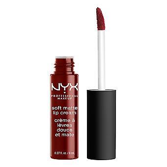 NYX PROF. MAKEUP Soft Matte Lip Cream Madrid
