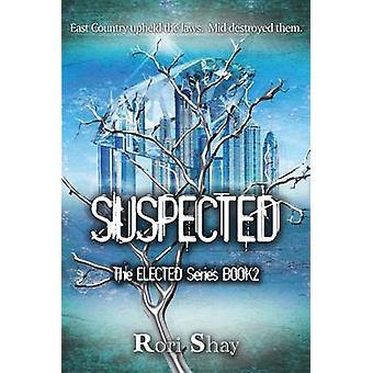 SUSPECTED by Shay & Rori