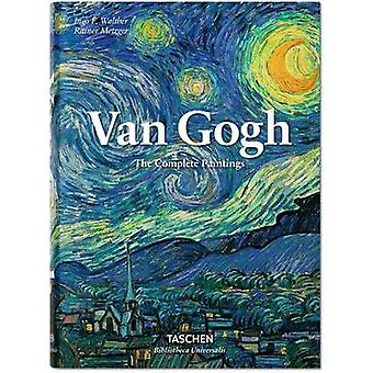 Van Gogh by Rainer Metzger - Ingo F Walther - 9783836557153 Book