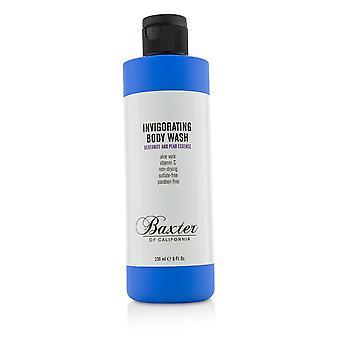 Invigorating body wash bergamot and pear essence 331229 217332 236ml/8oz
