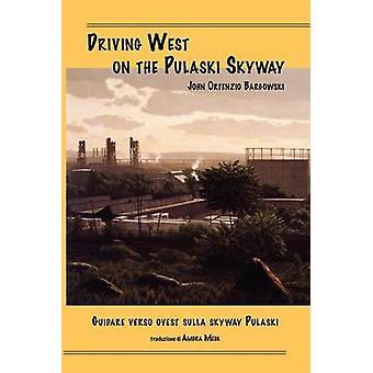 Driving West on the Pulaski Skyway by Bargowski & John Ortenzio