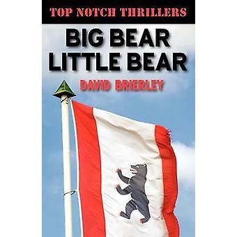 Big Bear Little Bear by Brierley & David