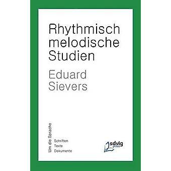 RhythmischMelodische Studien by Sievers & Eduard