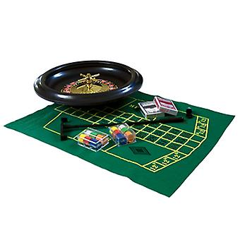 Set de ruleta Deluxe