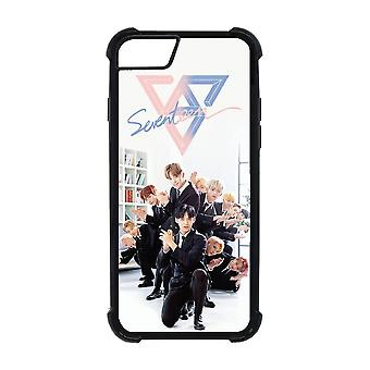 K-Pop Seventeen iPhone 6/6S Shell