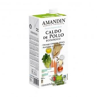 Amandin - Organic Chicken Stock