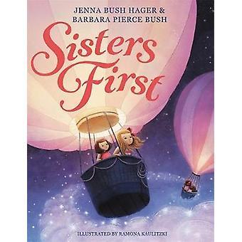 Sisters First by Barbara Pierce Bush - 9780316534789 Bestill