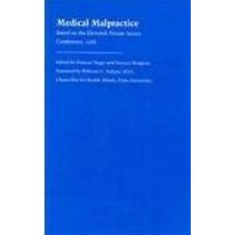 Medical Malpractice by Duncan Yaggy - 9780822307228 Book