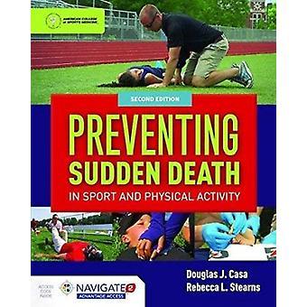 Ehkäiseminen äkillinen kuolema Urheilu & Liikunta (2. tarkistettu edi