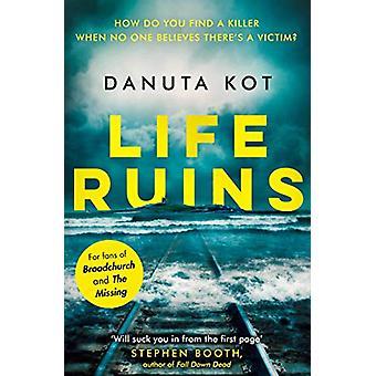 Life Ruins by Life Ruins - 9781471175930 Book