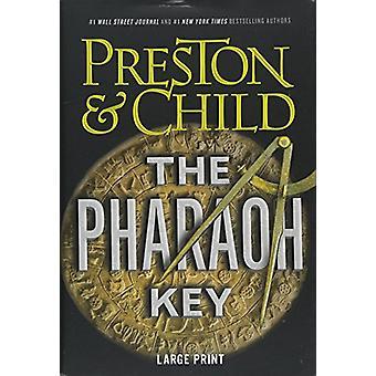 The Pharaoh Key by The Pharaoh Key - 9781538713693 Book