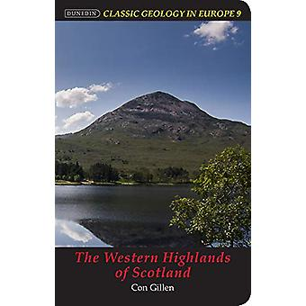 The Western Highlands of Scotland by Con Gillen - 9781780460406 Book