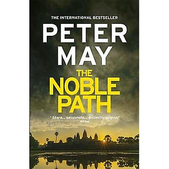 The Noble Path - A relentless standalone thriller from the #1 bestsell