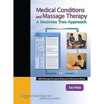 Medical Conditions and Massage Therapy - A Decision Tree Approach by T
