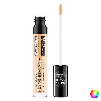 Facial Corrector Liquid Camouflage Catrice (5 ml)/060-latte mac