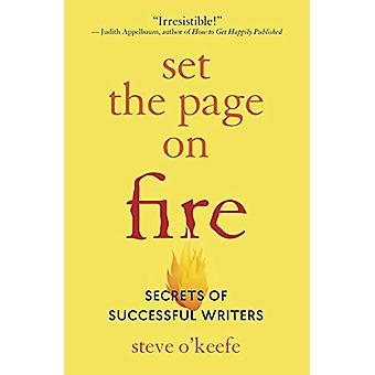 Secrets of Successful Writers by Steve O'Keefe - 9781608686117 Book
