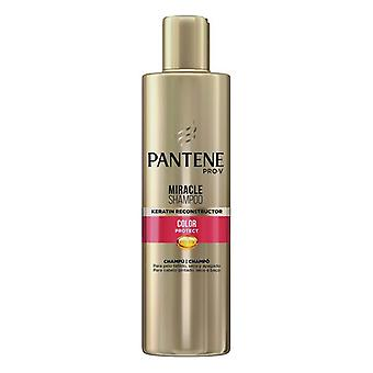 Shampoo voor coloured Hair Miracle Color Protect Pantene (270 ml)