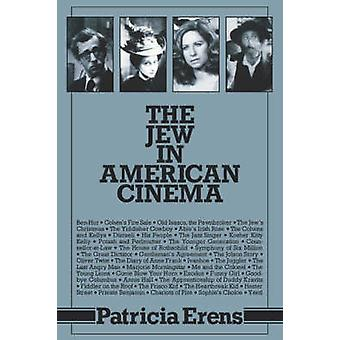 The Jew in American Cinema by Patricia Erens - 9780253204936 Book
