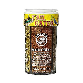 Dean Jacob's Tailgater 4 in 1 Seasonings Jar