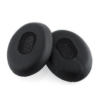 Pair of Replacement Earpads Cushions for Bose QuietComfort 3 QC3
