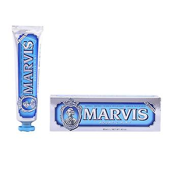 Färskhet Tandkräm Aquatic Mint Marvis