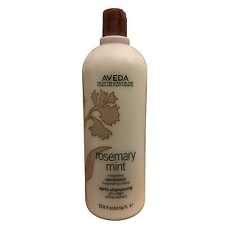 Aveda Rosemary Mint Weightless Conditioner Invigorating Aroma 33.8 OZ