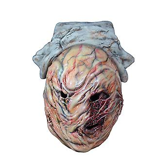 Silent Hill nővér maszk