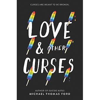Love  Other Curses by Michael Ford