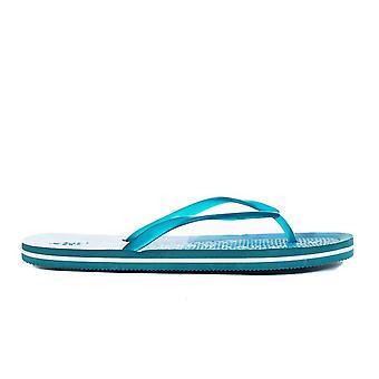 4F H4L20 KLD003 Turkus H4L20KLD003TURKUS sapatos universais de verão femininos