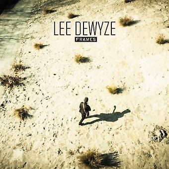 Lee Dewyze - Frames [CD] USA import
