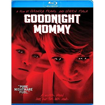 Buonanotte mamma [Blu-ray] USA importare