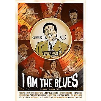 I Am the Blues [DVD] USA import
