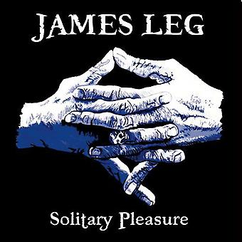 James Leg - eenzame plezier [Vinyl] USA import