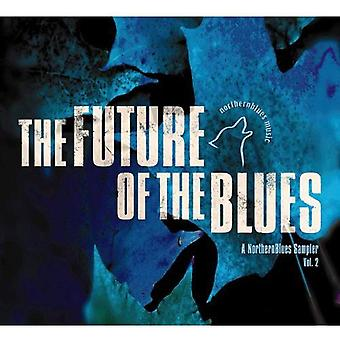Future of the Blues - Vol. 2-Future of the Blues [CD] USA import