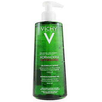 Vichy Normaderm Phytosolution Intensive Purifying Gel (For Oily, Blemish-Prone & Sensitive Skins) 400ml/13.5oz