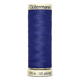 Gutermann Sew-all 100% Polyester Thread 100m Hand and Machine Colour Code - 218