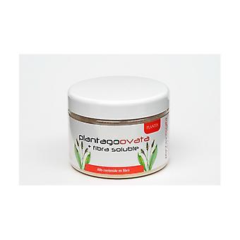 Plantago Ovata (33% High Fiber Content) 180 g