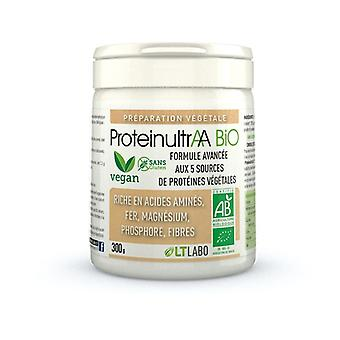 ProteinultrAA Organic 300 g of powder