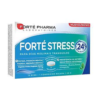 Forté Stress 24u 15 tabletten