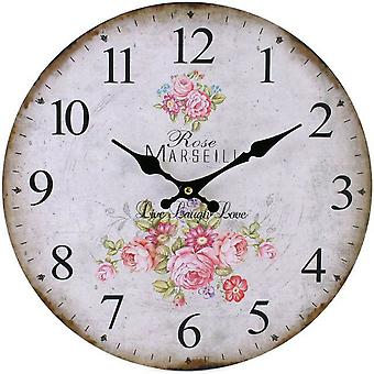 不同的东西 34 厘米沙比奇玫瑰钟